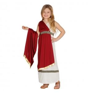 Travestimento Antica Romana bambina che più li piace