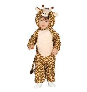 Travestimento Giraffa neonato che più li piace