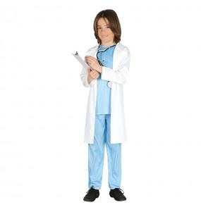 Travestimento Chirurgo bambino che più li piace