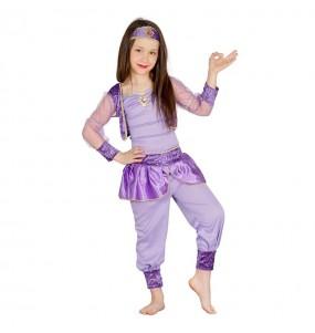 Travestimento Principessa Araba odalisca bambina che più li piace