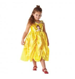 Travestimento Belle Disney ™ bambina che più li piace
