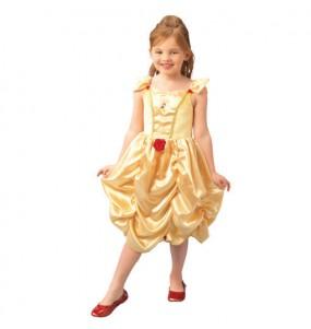 Travestimento Belle - Disney ™ bambina che più li piace