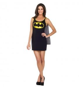 Travestimento Batgirl - DC Comics® donna per divertirsi e fare festa