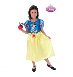 Travestimento Biancaneve - Disney® bambina che più li piace
