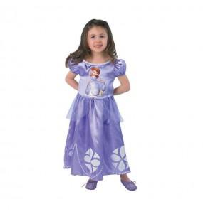 Travestimento Principessa Sofia di C'era una volta - Disney ™ bambina che più li piace