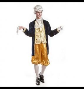 Travestimento Luigi XV adulti per una serata in maschera