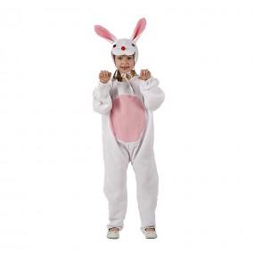 Travestimento Coniglietto bambino che più li piace