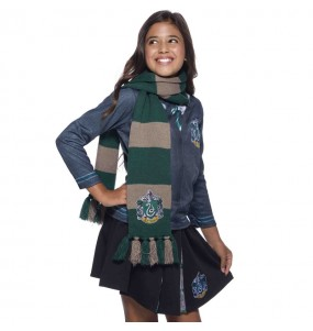 Sciarpa Slytherin Deluxe