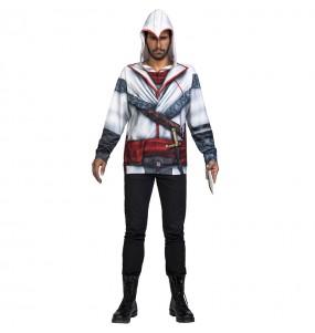 Travestimento Nikolaï Orelov Assassin's Creed adulti per una serata in maschera