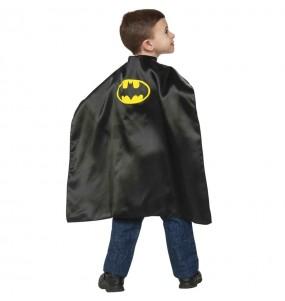 Mantello Batman per bambini