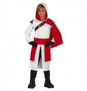 Travestimento Assassin's Creed Ezio Auditore bambino che più li piace