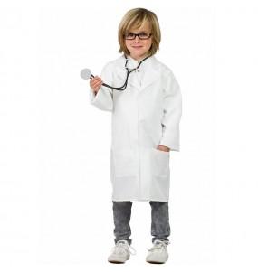 Travestimento Camice Dottore bambino che più li piace