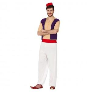 Costume da Aladdin per uomo
