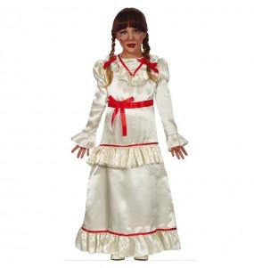Costume da Annabelle per bambina