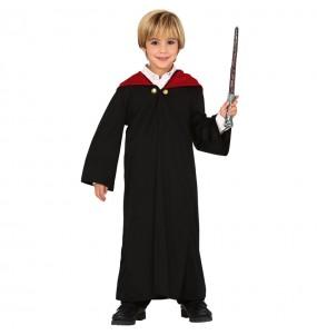 Costume da Apprendista mago per bambino