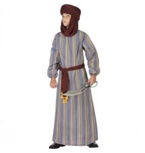 Costume da Arabo del deserto per bambino