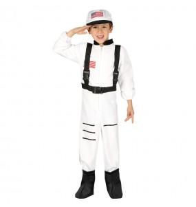 Travestimento Astronauta americano bambino che più li piace