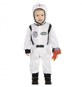 Travestimento Astronauta neonato che più li piace