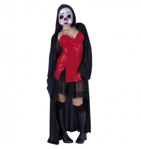 Costume Baby Killer donna per una serata ad Halloween