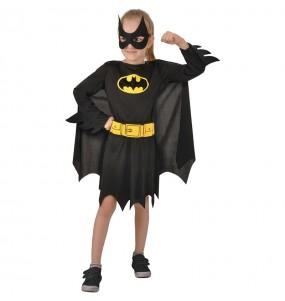 Costume da Batgirl per bambina