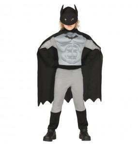 Travestimento Supereroe Batman bambino che più li piace