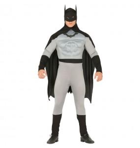 Travestimento Supereroe Batman adulti per una serata in maschera