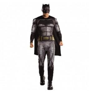 Travestimento Batman Dawn of Justice adulti per una serata in maschera