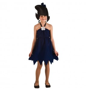 Travestimento Betty Rubble bambina che più li piace