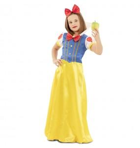 Costume da Biancaneve per bambina