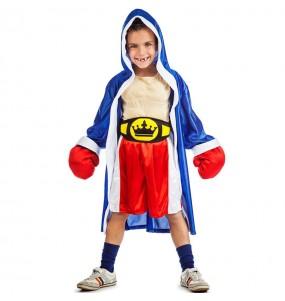 Travestimento Pugile UFC bambino che più li piace