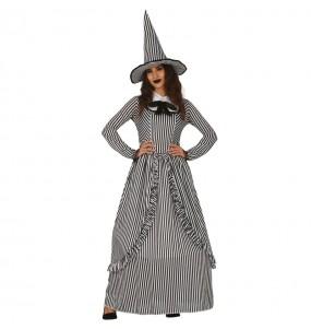 Costume da Strega Vintage per donna