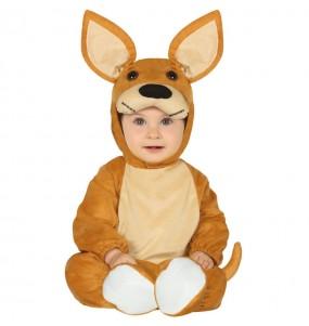Travestimento Piccolo Canguro neonato che più li piace