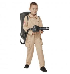 Costume da Ghostbusters per bambini