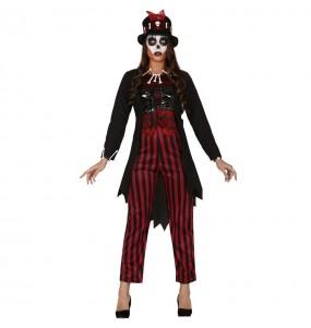 Costume da Sciamano Voodoo per donna