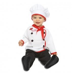 Travestimento Cuoco Masterchef neonato che più li piace