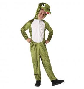 Costume da Coccodrillo per bambino