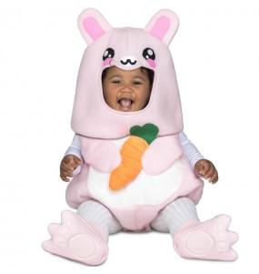 Travestimento Coniglietta Balloon neonato che più li piace