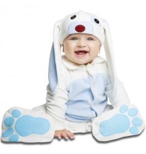 Travestimento Coniglietto con Ciuccio neonato che più li piace