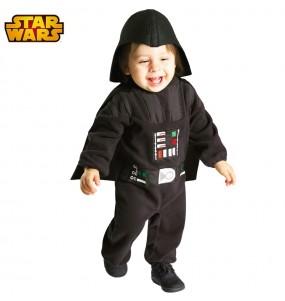 Travestimento Darth Vader neonato che più li piace