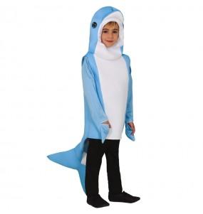 Costume da Delfino per bambino