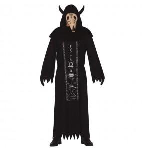 Costume da Demone Baphomet per uomo