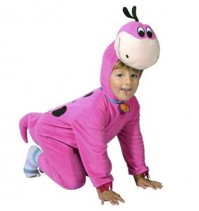 Costume da Dino The Flintstones per neonato