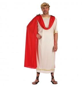 Travestimento Dio Greco Olimpo adulti per una serata in maschera