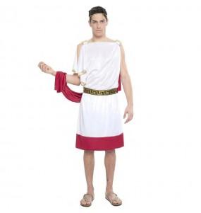 Costume da Dio del Pantheon greco per uomo
