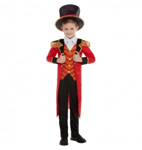 Costume da Domatore per bambino