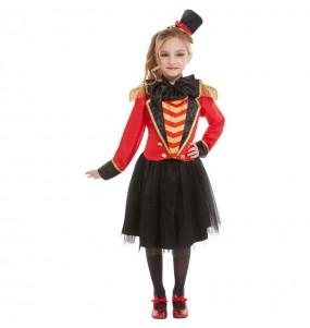 Costume da Domatrice per bambina