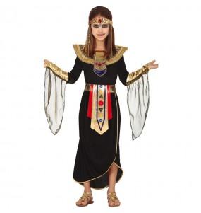 Travestimento Egiziana Nera bambina che più li piace