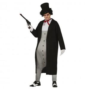 Costume da Il Pinguino Batman per uomo