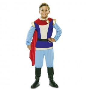 Costume da Il piccolo principe per bambino