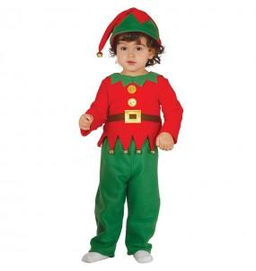 Travestimento Elfo neonato che più li piace